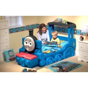 Thomas & Friends Tolddler Bed Deal