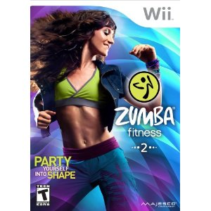 Zumba Fitness 2 Wii Deal