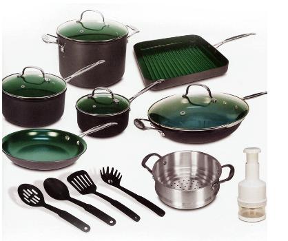 cookware set deal