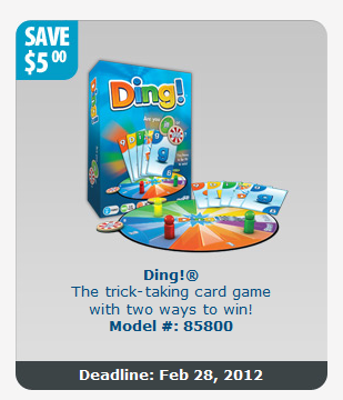 ding game deal