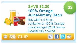 printable coupon deals