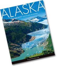 Alaska Vacation Planner Deal