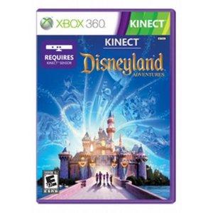 Disneyland Adventures XBox Deal