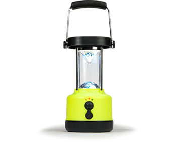 Hybrid Camping Lantern Deal