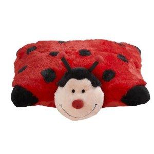 Lady Bug Pillow Pet Deal