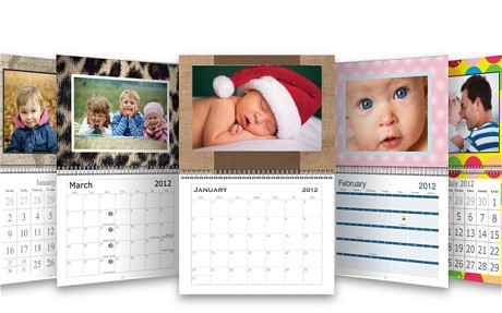 Vistaprint Calendar Deal