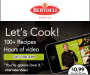 bertolli recipe deal