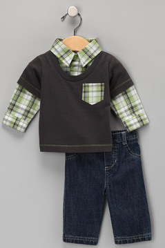 boys clothing sets deal