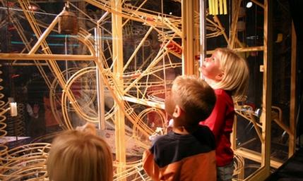 clark planetarium deal