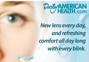 contact lense free trial deal