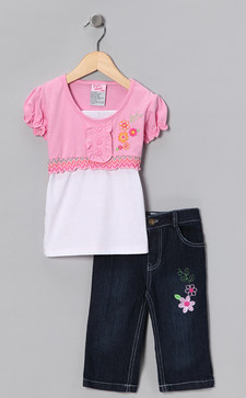 girls outfit deals