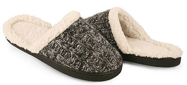 isotoners slippers deal