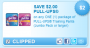 pullups diapers printable coupon deal