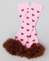 razzleberry kids leg warmers