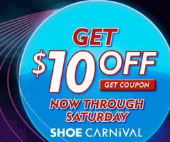 shoe carnival coupon