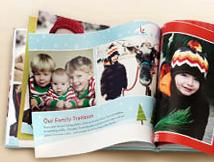 shutterfly photo book deal
