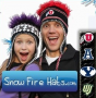 snow fire hats deal