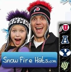 snow fire hats deal