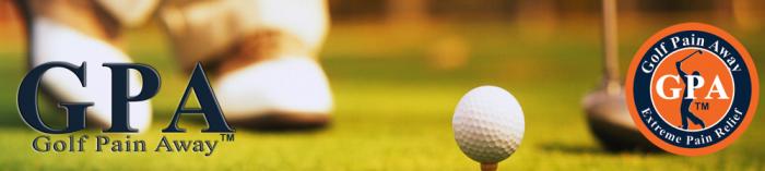 Golf Pain Away Free Sample Deall