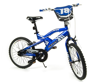 Huffy boys bike deal
