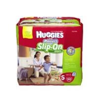 Huggies Slip On Deal