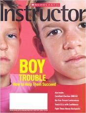 Instructor-Magazine