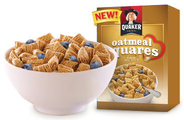 Oatmeal Squares Deal