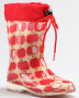 Rainboots deal