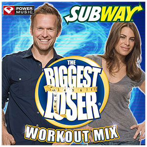 The Biggest Loser Workout Mix Deal
