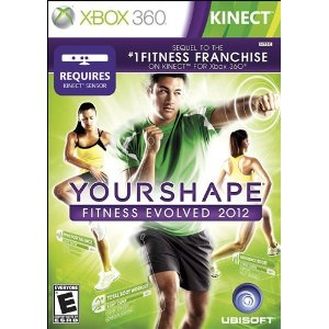 Your Shape Xbox Deal