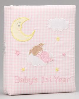 baby book deal