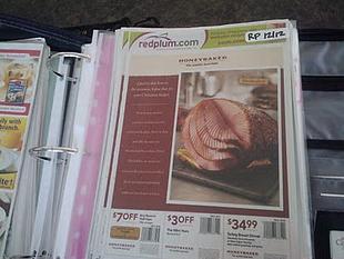 coupon filing methods