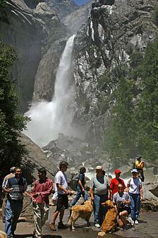 free national park entrance
