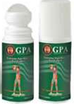 free sample of Golf Pain away deal