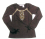 knit girls shirt free shipping deal