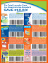 laundry coupons