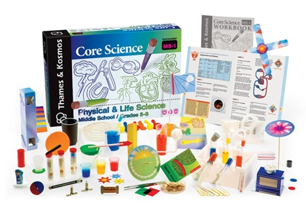 science kit deal