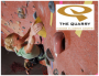 the quarry provo rock climbing deal