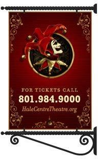 Hale Centre Theatre Deal
