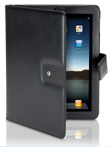 Leather Ipad cover deal