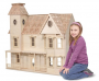 Melissa & Doug Wooden Dollhouse deal