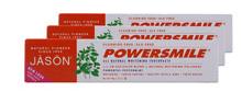 free jason powersmile toothpaste deal