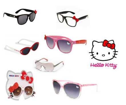 hello kitty sunglasses deal