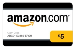 how to earn amazon gift cards