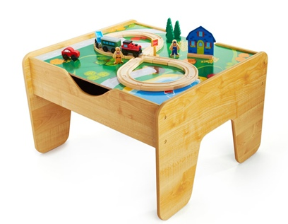 kid craft activity table deal