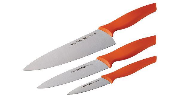 Rachel Ray Knife Set $16.29 (reg $60) *Plus MORE Rachael Ray ...