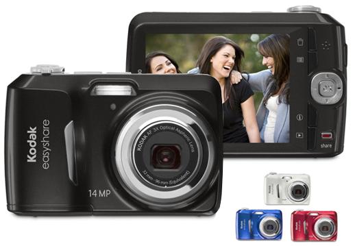 kodak easy share camera deal
