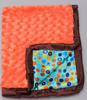 minky blanket deals