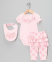 summer baby outfits zulily deal