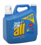 All Laundry Detergent printable coupon deals